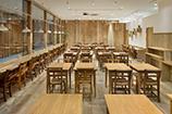 玄米カフェ実身美(サンミ)東京 大手町店