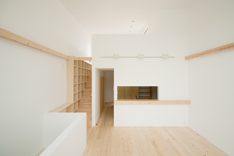 House F 2008/2010 大阪府