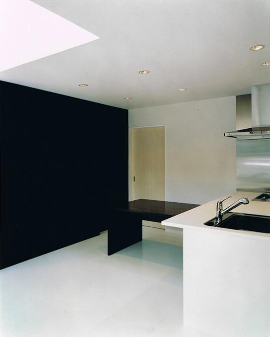 House K 2003/2005 大阪府