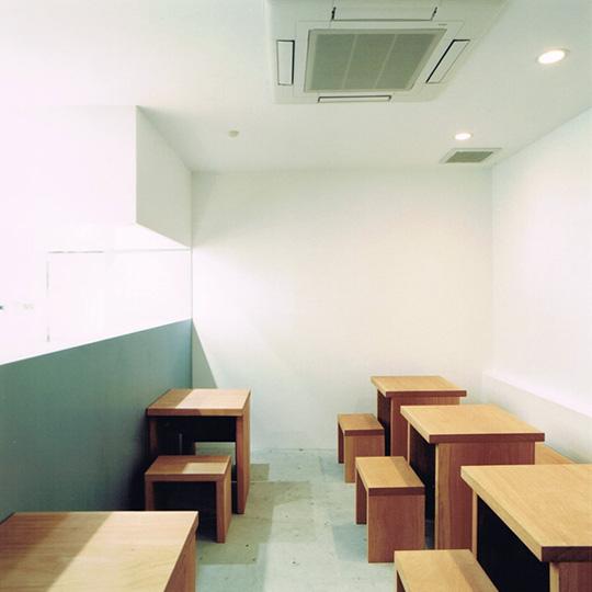 玄米カフェ実身美(サンミ)大阪 阿倍野店