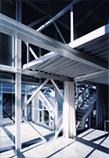 Steel Panel House 2001/2003 愛知県