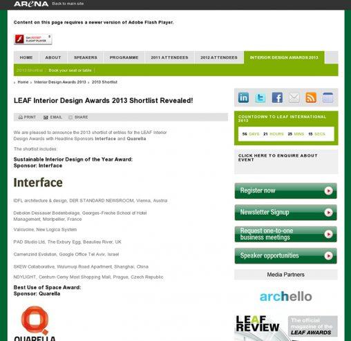 LEAF-Interior-Design-Awards