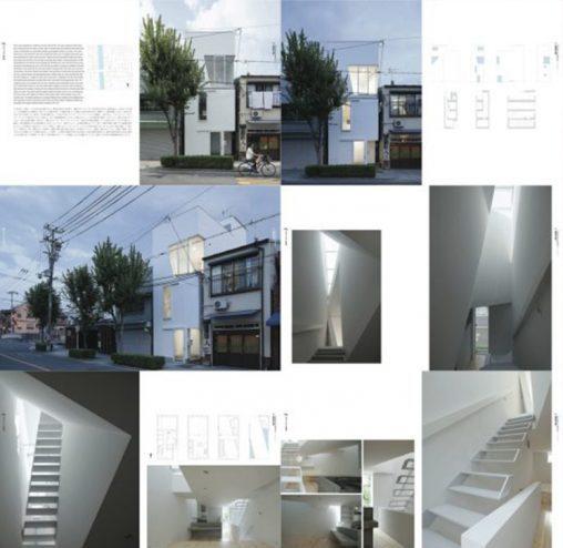 韓国ソウルの建築出版社 Equalbooks 出版「家ie JAPAN HOUSE R-」に「玉津の住宅 / house in tamatsu」「House F」掲載