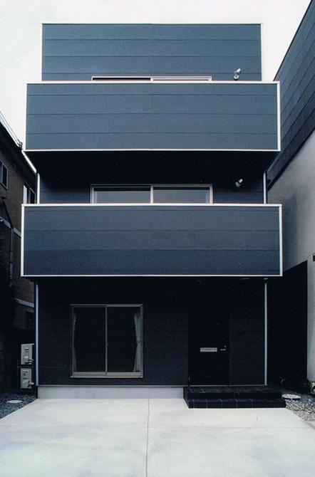 House K 2007/2008 大阪府