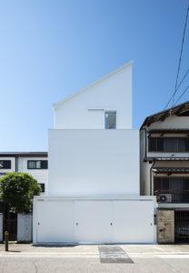 House 2018 nagai