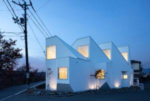 House in Ota